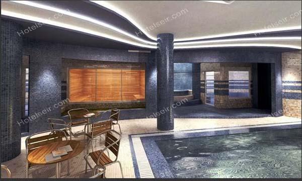 تصویر 6، رزور هتل سفیر اصفهان