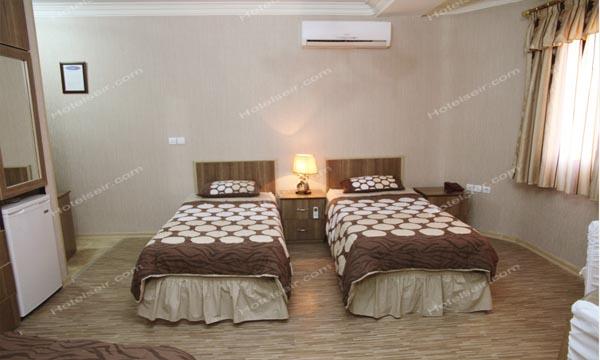 تصویر 3، رزرو هتل آریا ارومیه