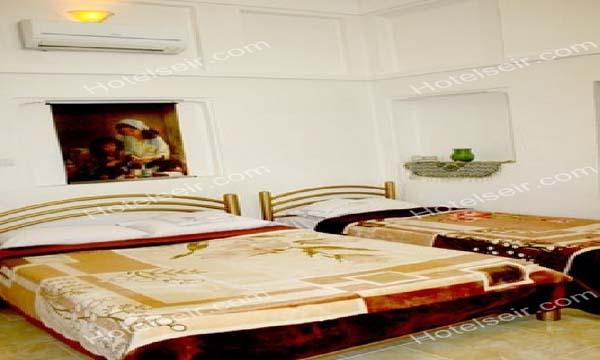 تصویر 3، رزرو هتل سنتی کوروش یزد