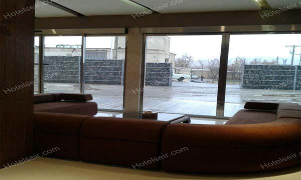 تصویر 1، هتل سیمرغ داران اصفهان