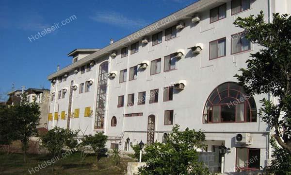 تصویر 1، هتل آپادانا نوشهر