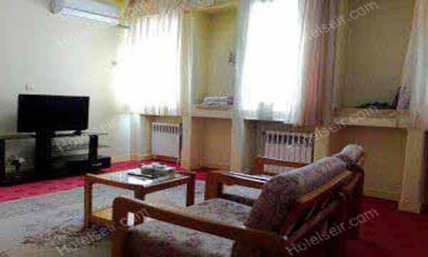تصویر 6، رزور هتل سپهر زنجان