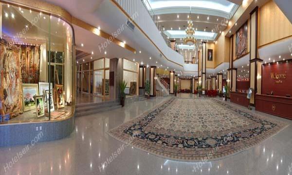 تصویر 6، رزور هتل شهریار تبریز