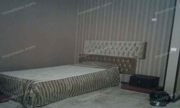 تصویر 9، رزرو هتل سیمرغ داران اصفهان
