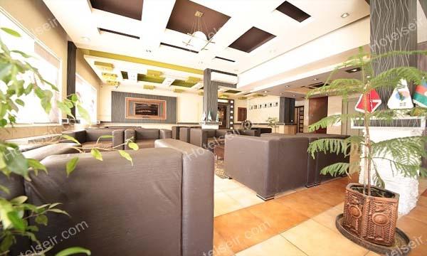 تصویر 6، رزور هتل تالار شیراز