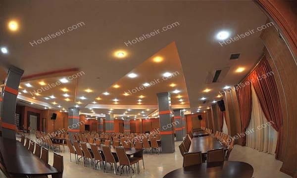 تصویر 9، رزرو هتل پردیس مبارکه اصفهان