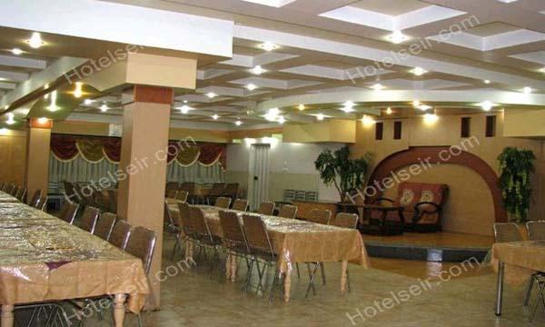 تصویر 3، رزرو هتل تهرانی یزد