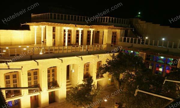 تصویر 6، رزور هتل سنتی نیایش شیراز
