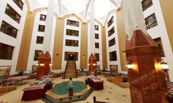 تصویر 3، رزرو هتل صفائیه یزد
