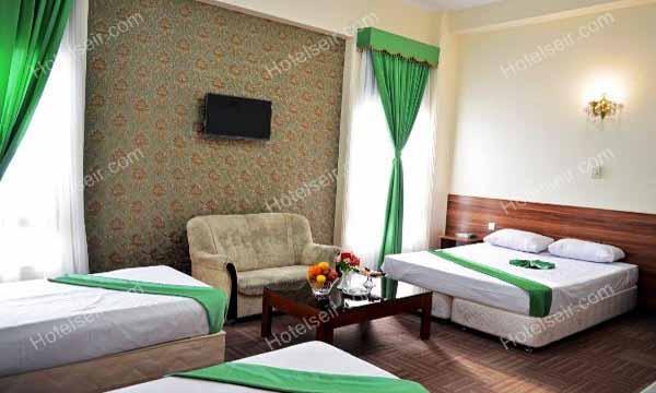 تصویر 7، هتل بزرگ رضویه مشهد