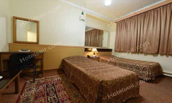 تصویر 9، رزرو هتل ساسان شیراز