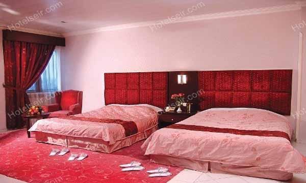 تصویر 3، رزرو هتل ایران مشهد