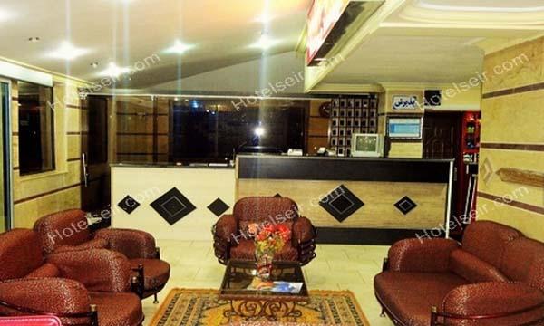تصویر 3، رزرو هتل دریا محمودآباد