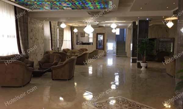 تصویر 1، هتل بارانا مشهد