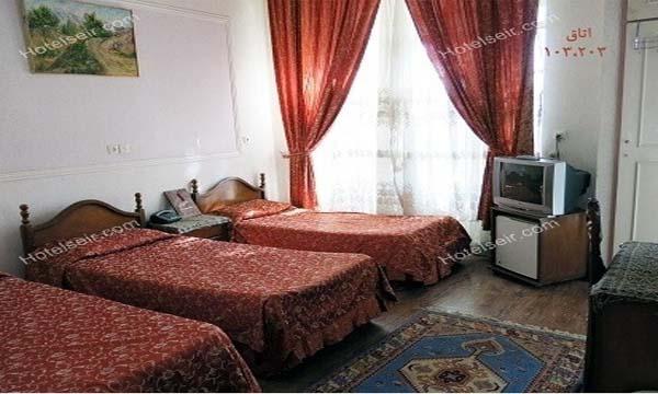 تصویر 6، رزور هتل اطلس یزد