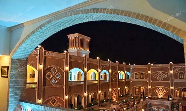 تصویر 6، رزور هتل داد یزد