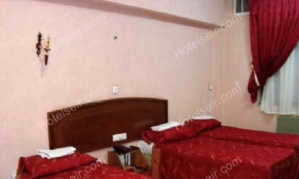 تصویر 6، رزور هتل تهرانی یزد