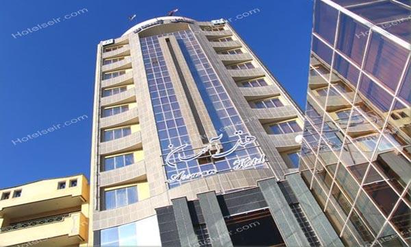تصویر 8، هتل آسمان اصفهان