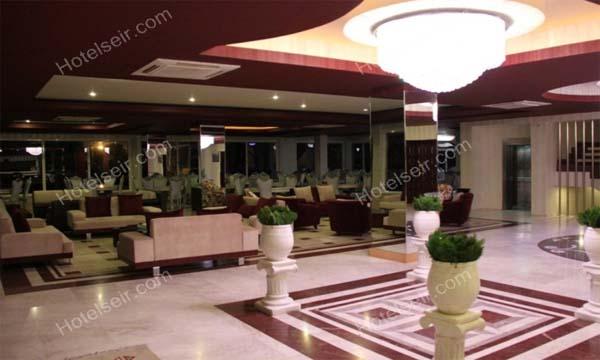 تصویر 6، رزور هتل ستاره دریا چمخاله لنگرود