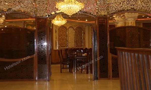 تصویر 6، رزور هتل ونوس اصفهان