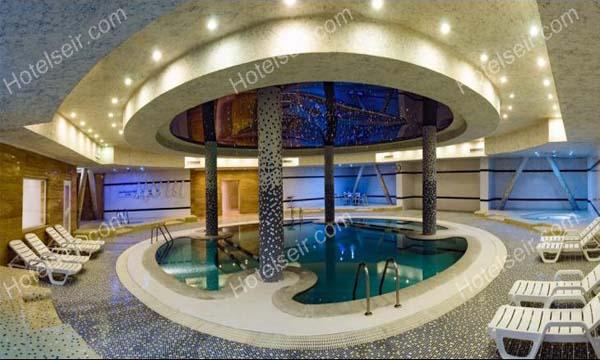 تصویر 6، رزور هتل چمران شیراز