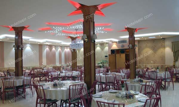 تصویر 3، رزرو هتل سولماز میانه