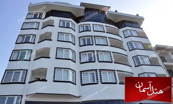 تصویر 1، هتل آسمان عباس آباد