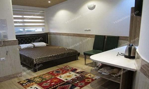 تصویر 6، رزور هتل ماسوله قائمشهر