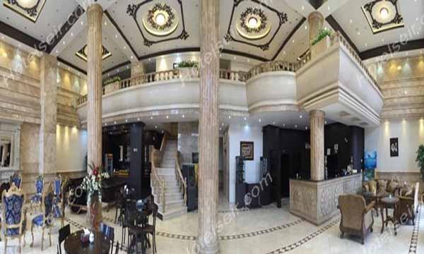 تصویر 4، هتل پدرام سرعین