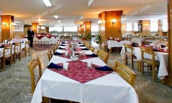 تصویر 3، رزرو هتل ارم شیراز