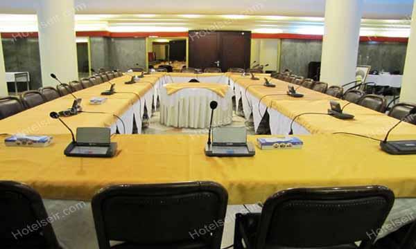 تصویر 6، رزور هتل ایران مشهد