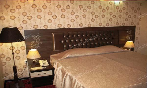 تصویر 6، رزور هتل پارسیا قم