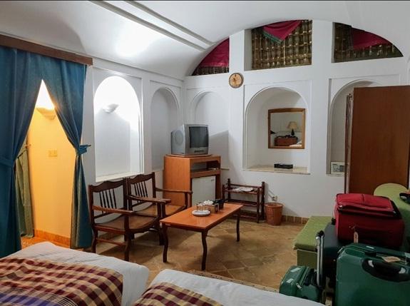 تصویر 9، رزرو هتل لاله یزد