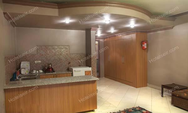 تصویر 6، رزور هتل توریست اصفهان