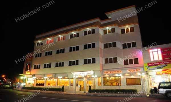 تصویر 1، هتل پارک زنجان