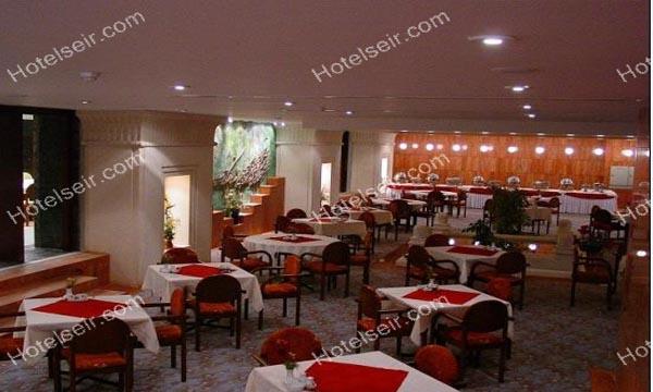 تصویر 3، رزرو هتل پارس شیراز