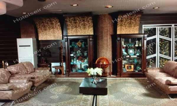 تصویر 1،  هتل پارت اصفهان