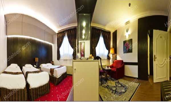 تصویر 6، رزور هتل مشهد مشهد