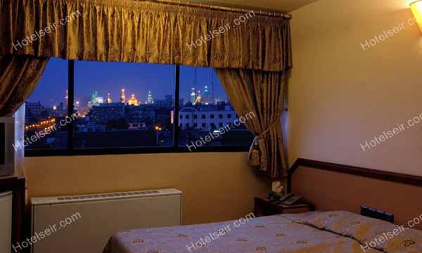 تصویر 6، رزور هتل خانه سبز مشهد