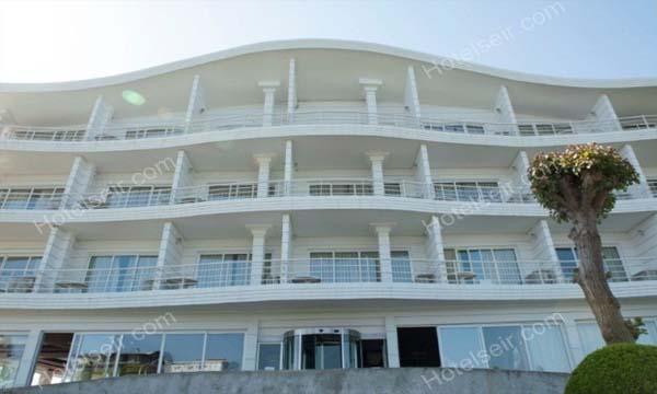 تصویر 3، رزرو هتل ستاره دریا چمخاله لنگرود