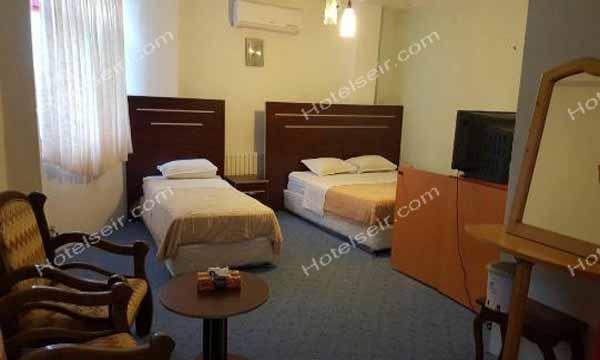 تصویر 6، رزور هتل ملکشاه رامسر
