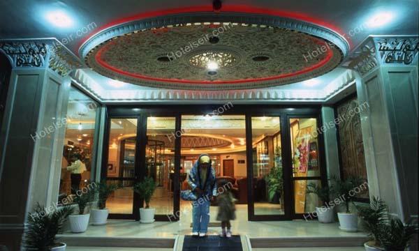 تصویر 1، هتل سپاهان اصفهان