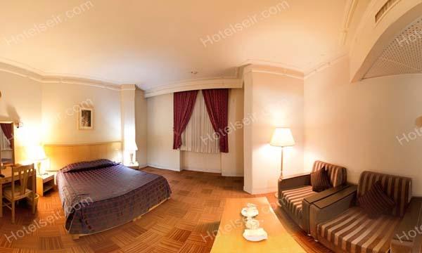 تصویر 6، رزور هتل بین المللی قم