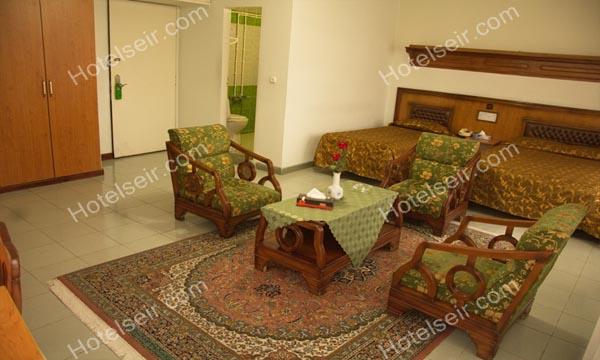 تصویر 6، رزور هتل پارک شیراز