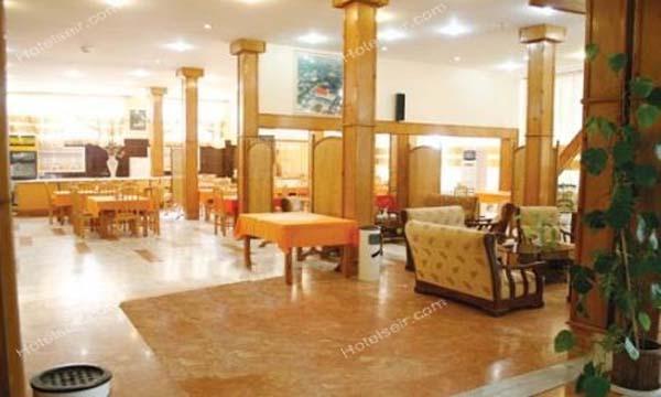 تصویر 6، رزور هتل نارنج ساری