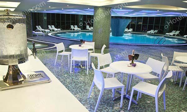 تصویر 9، رزرو هتل بزرگ شیراز