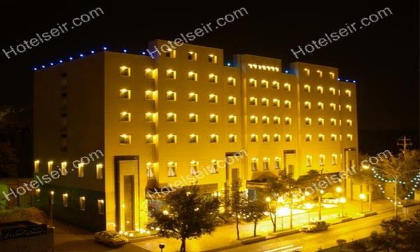 تصویر 1، هتل پرسپولیس شیراز