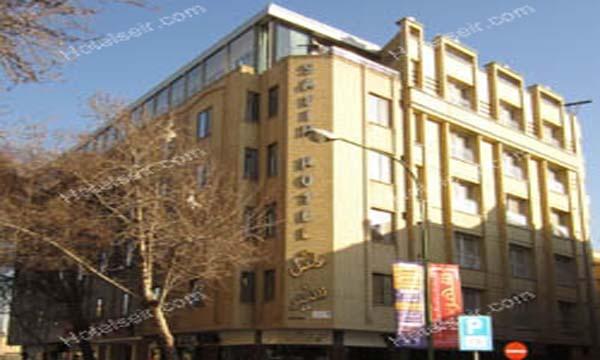 تصویر 1، هتل سفیر اصفهان