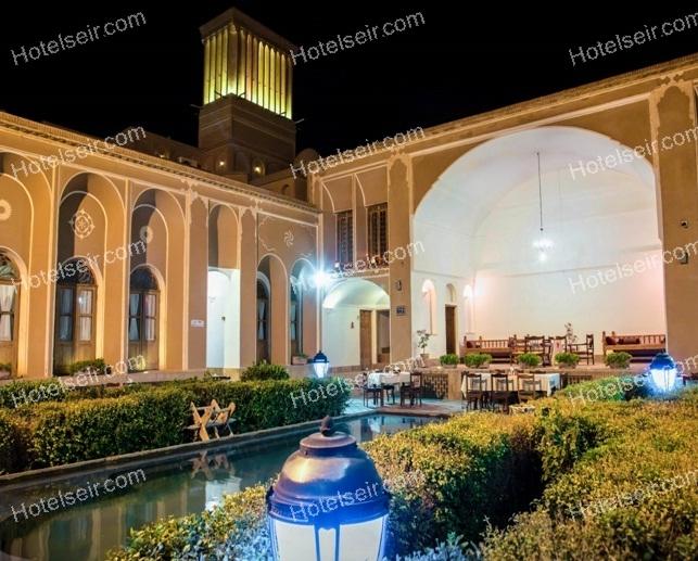 تصویر 3، رزرو هتل لاله یزد