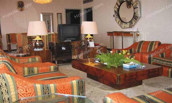 تصویر 6، رزور هتل پارسیان خزر (هایت) چالوس